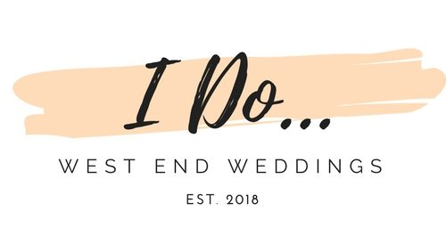 I Do... West End Weddings